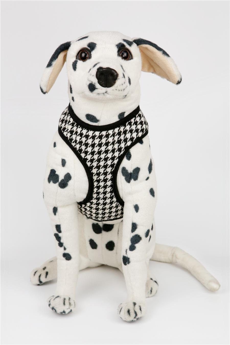 Customized I-Shaped Dog Harness